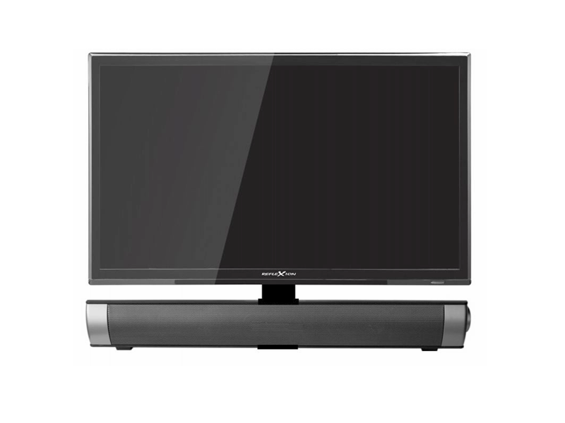 reflexion sb100 soundbar f r reflexion led fernseher der. Black Bedroom Furniture Sets. Home Design Ideas